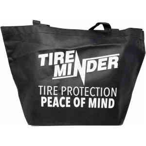 TireMinder Trade Show Bag